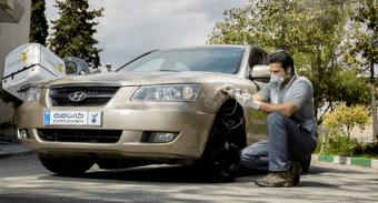 خرید و فروش خودرو در زمان شیوع کرونا به کمک کارنامه