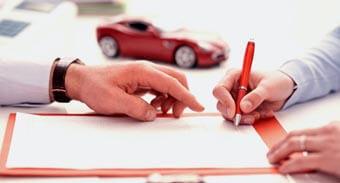 مدارک، هزینه و مراحل نقل و انتقال سند خودرو
